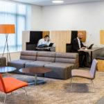 PwC Strandvejen Lounge
