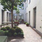 Wildersgade: Haven i huset